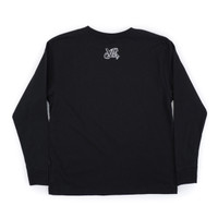 Youth LA OG LS Tee - Black