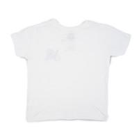 Toddler OG Logo Full Color Tee - White