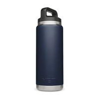 Rambler 26 oz Bottle - Navy