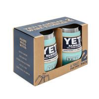 Rambler 10 oz Wine 2 Pack - Seafoam