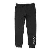 Boys VA Guard Fleece Sweatpant - Black