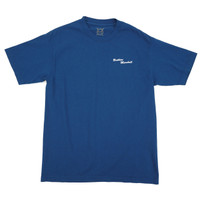 Toobs Tee - Night Surf Blue