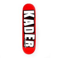 Kader Logo - 8.5