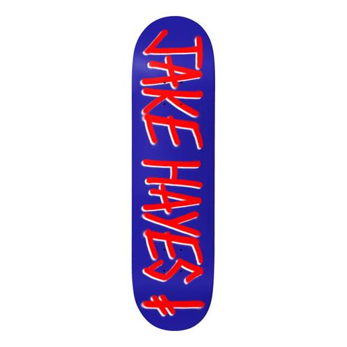 Hayes Gang Name - 8.25