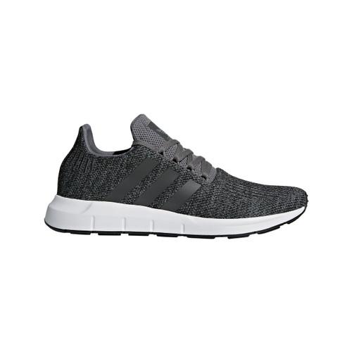 Swift Run - Grey/Black/White