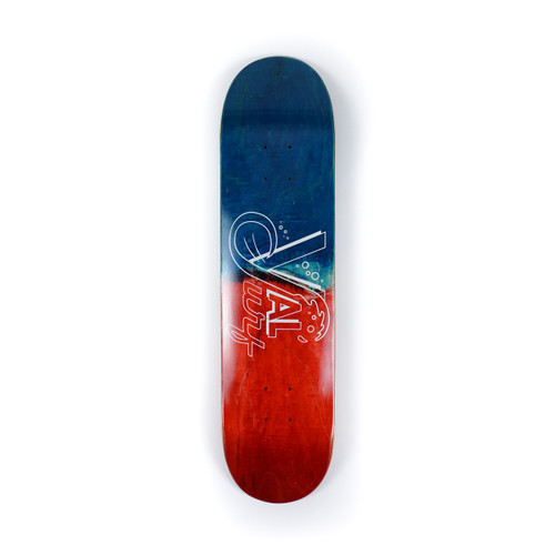 Val Surf Split Veneer - 7.75