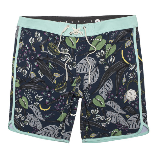 Night Crawler Boardshort
