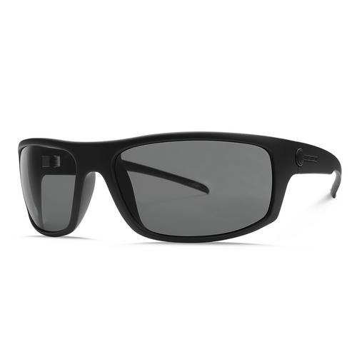 Tech One - Matte Black - Ohm Polar Grey