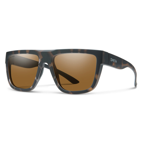 The Comeback - Matte Tortoise - Chromapop Polarized Brown