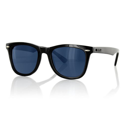 Wow Vision - Black - Navy Polarized