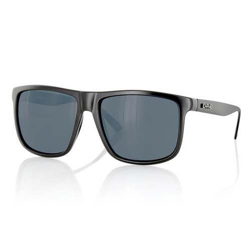 HotShot - Matte Black Aluminum - Grey