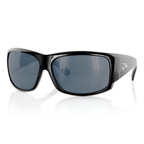 Rapture Polarized - Black - Grey Polarized