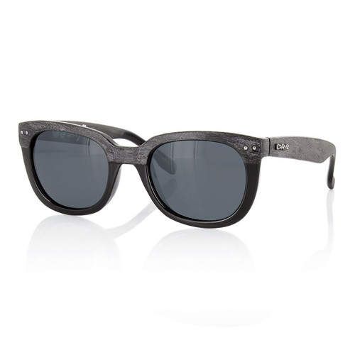 Pacifico Polarized - Black Streak - Grey Polarized
