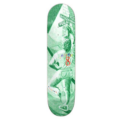 Koston Deck Edition 4 - 8.25