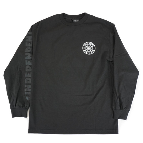 Indy x Val Surf Tee L/S