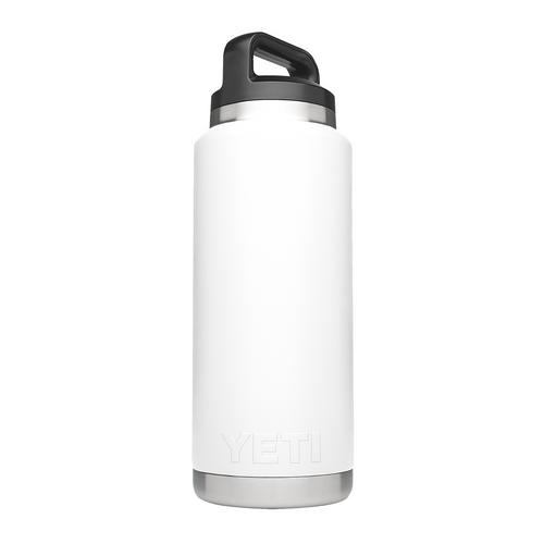 Rambler 36 oz Bottle - White