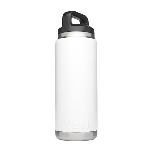 Rambler 26 oz Bottle - White