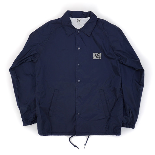 Coach Windbreaker - Navy