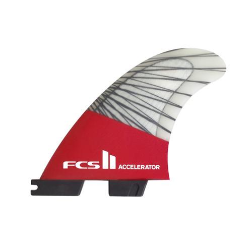 Accelerator PCC Med Tri II