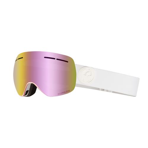 X1s - Whiteout - Lumalens Pink Ion/Dark Smoke