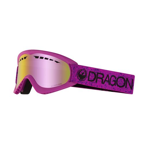 DX - Violet - Lumalens Pink Ion