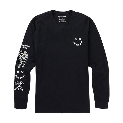 Burton Skeleton Key LS Tee