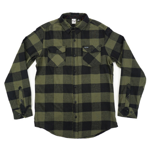 Val Surf Flannel