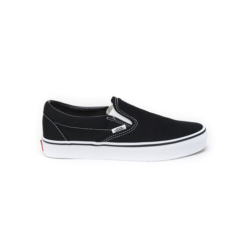 e7b01fb27b2804 Classic Slip-On - Black