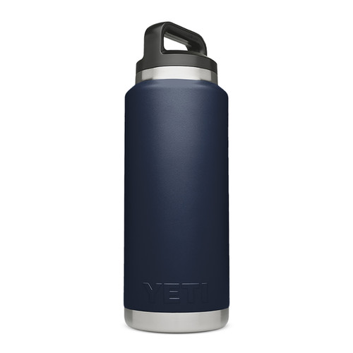 Rambler 36 oz Bottle - Navy