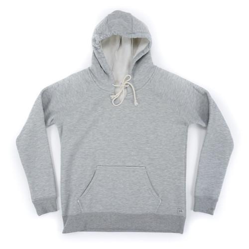 Coastin Pullover - Grey