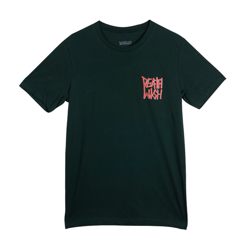 The Truth Tee - Forest Green