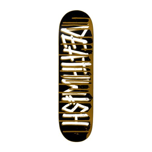 Deathspray Drip Gold  - 8.0