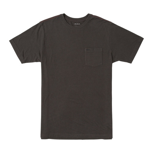Boys PTC Standard Wash Tee - Pirate Black