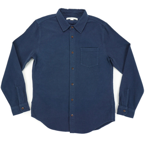 Lost Coast Moleskin LS Shirt