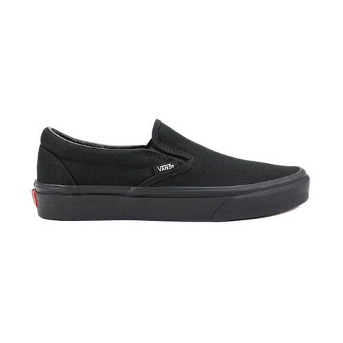 Vans Classic Slip On in Black Black color