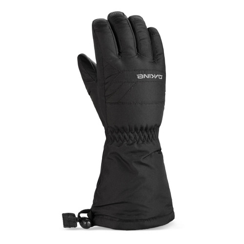 Youth Yukon Glove - Black