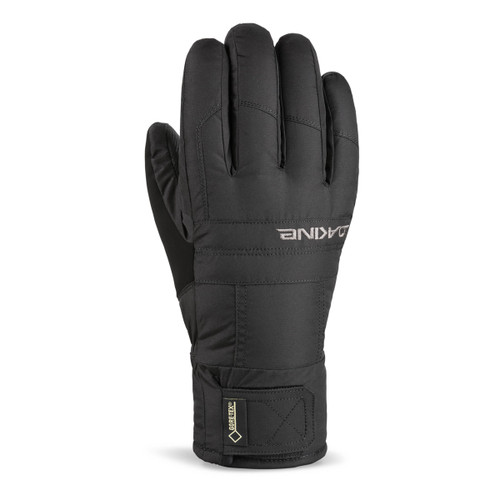 Bronco Glove - Black