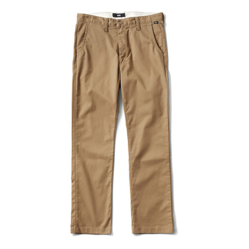 Authentic Chino Pro - Dirt