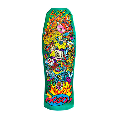 Hosoi Collage Candy Reissue - 10