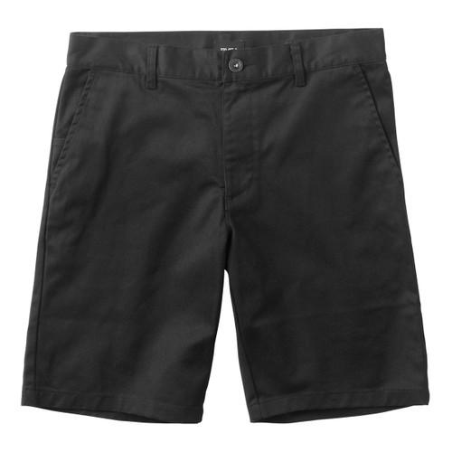 Week-End Stretch Shorts