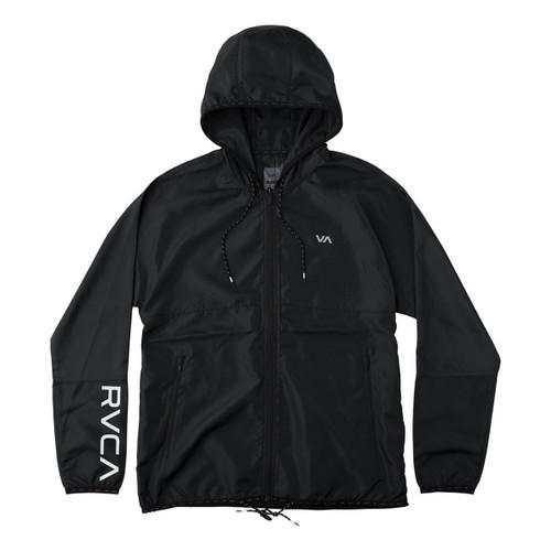 Hexstop II Jacket - Black