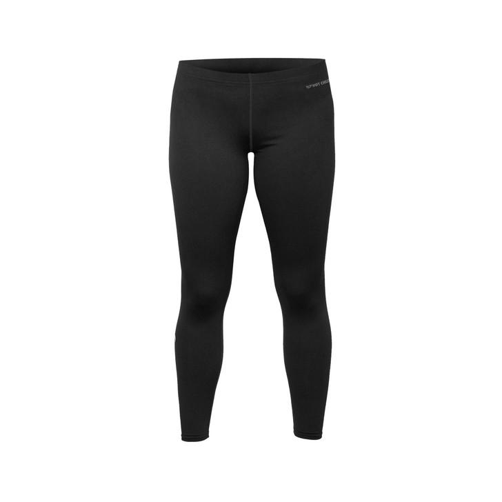 Women's Micro-Elite Chamois Tight - Black