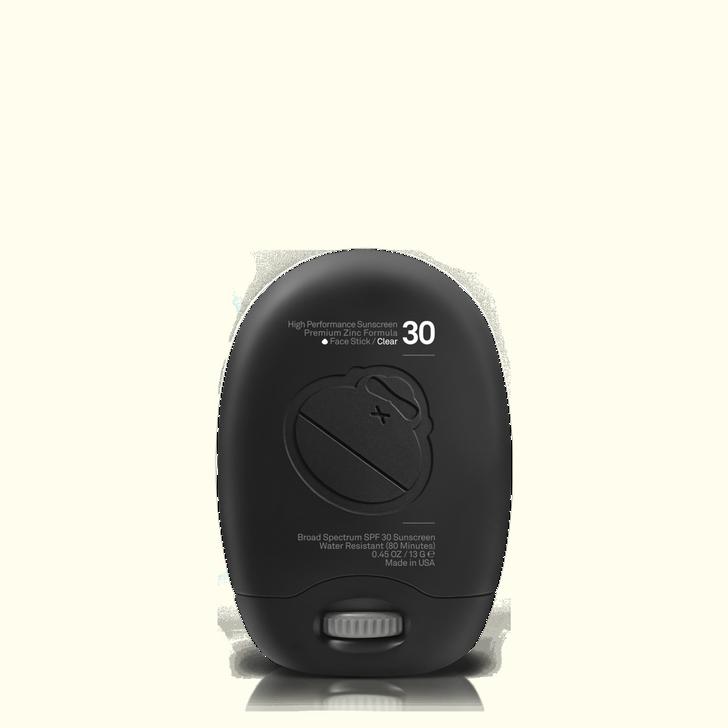 SPF 30+ PRO Face Stick - Clear - .45oz