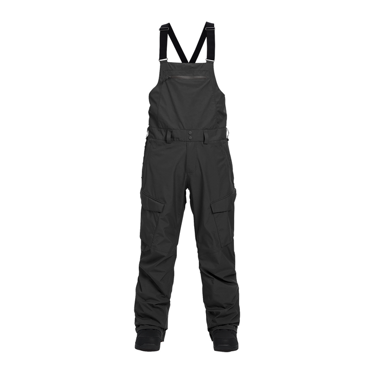 Gore-Tex Reserve Bib Pant - True Black