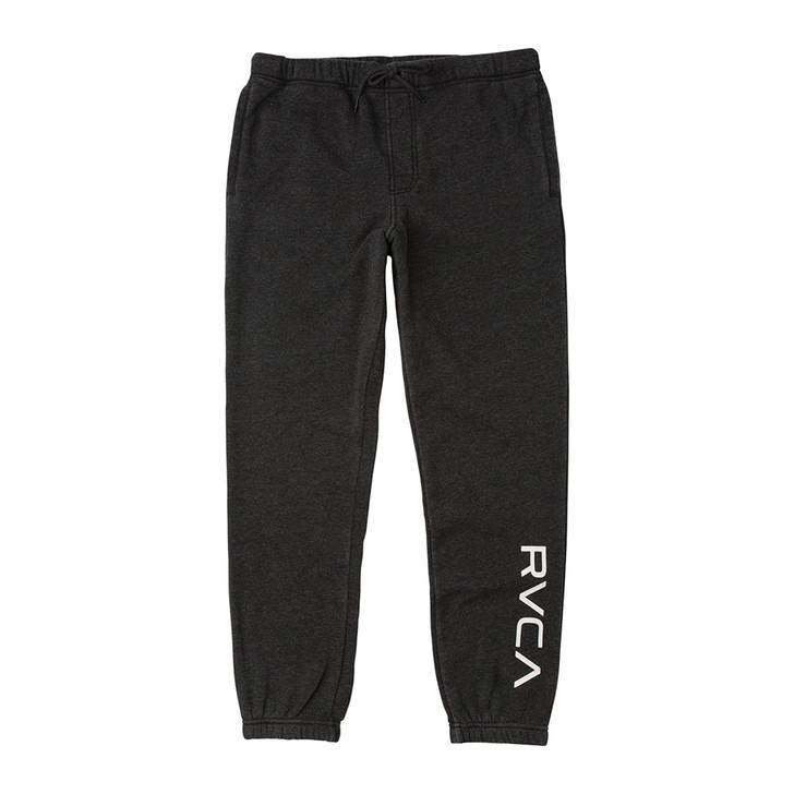 Boys VA Guard Fleece Sweatpant - Black