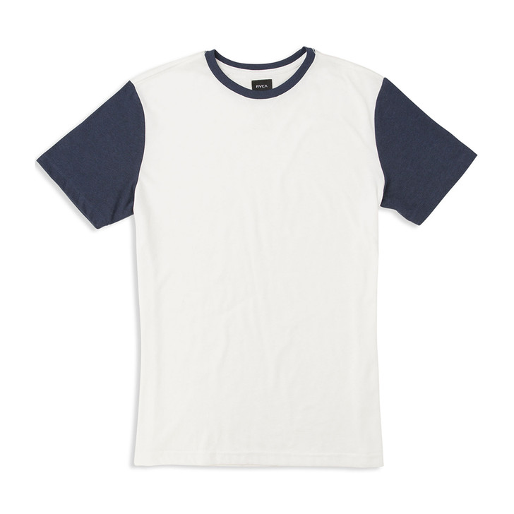 Boys Pick Up II Tee - Antique White