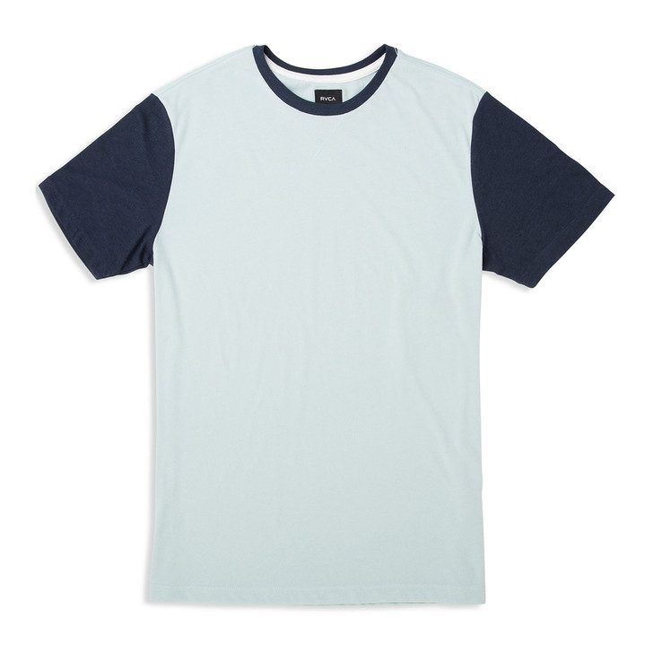 Pick Up II Knit Shirt - Ether Blue