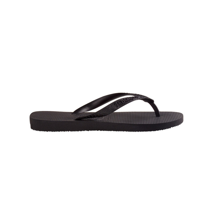 Top Sandal - Black
