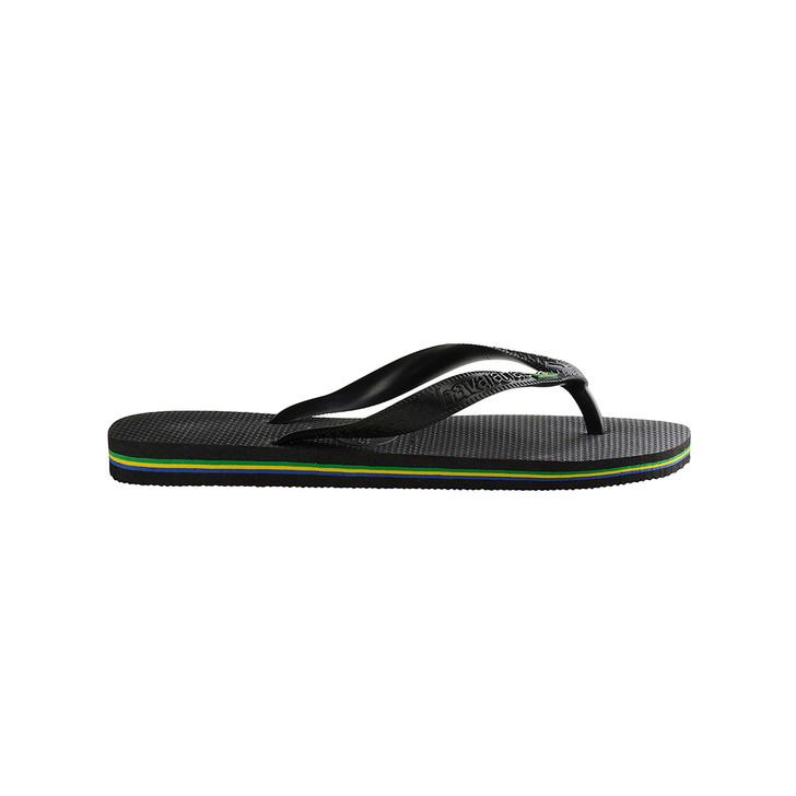 Brazil Sandal - Black