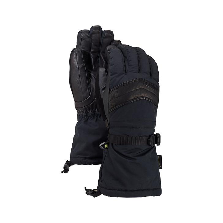Women's Gore-Tex Warmest Glove - True Black